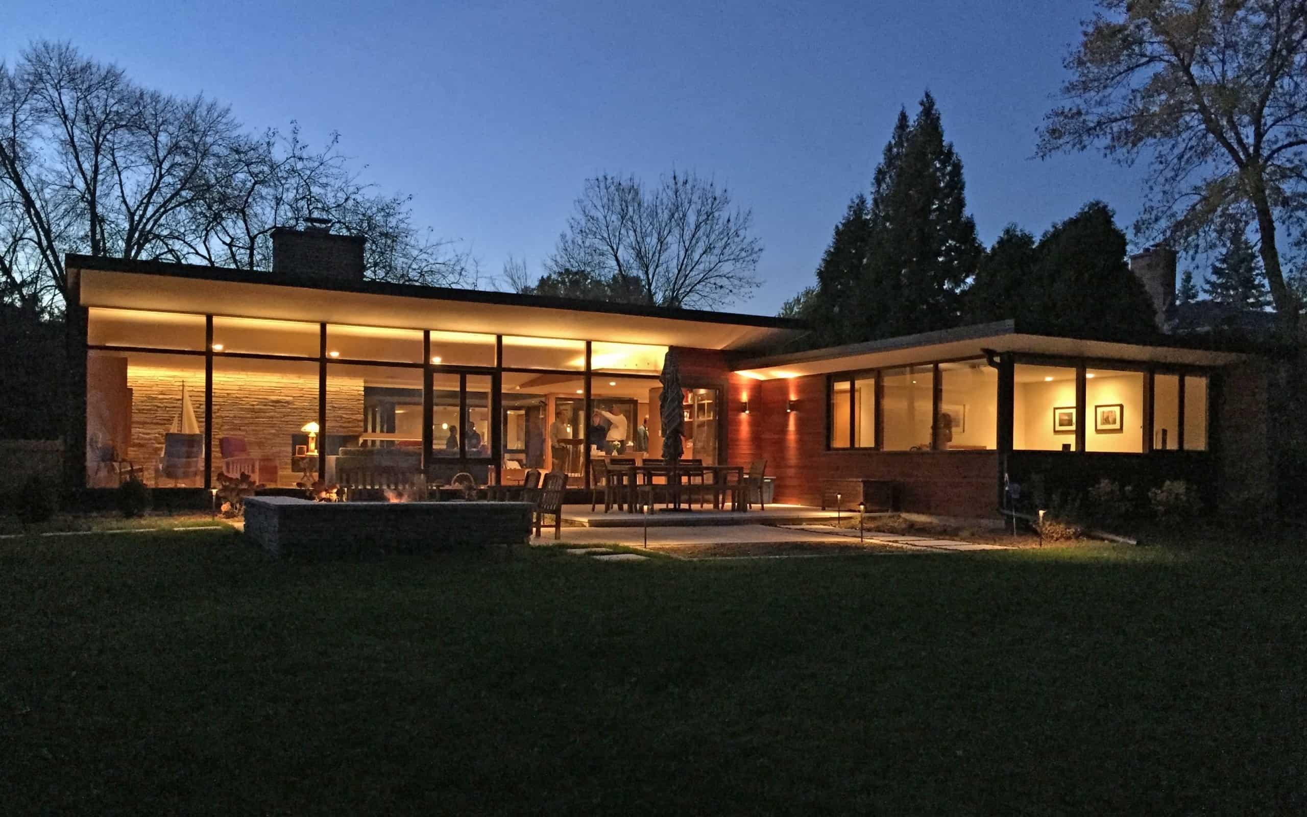 new home construction interior design
