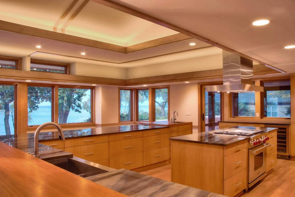 new home remodel design services