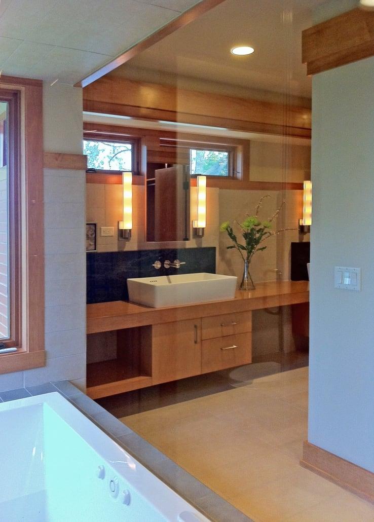 master bath design services
