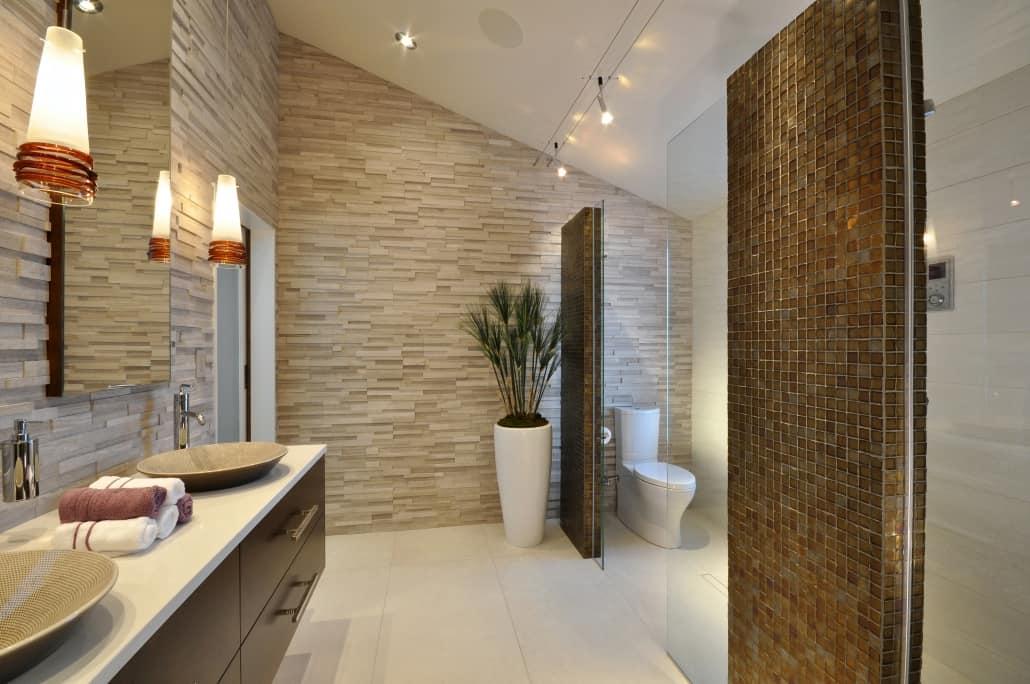 new bathroom remodel