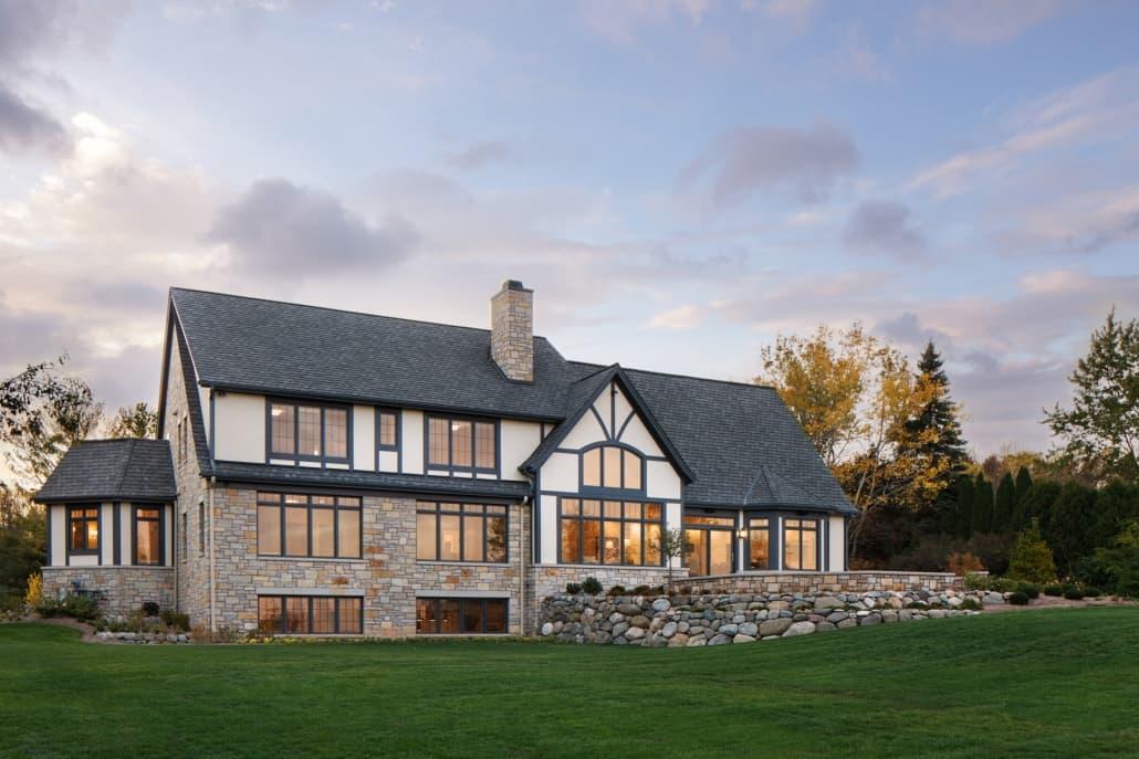 new home interior design services
